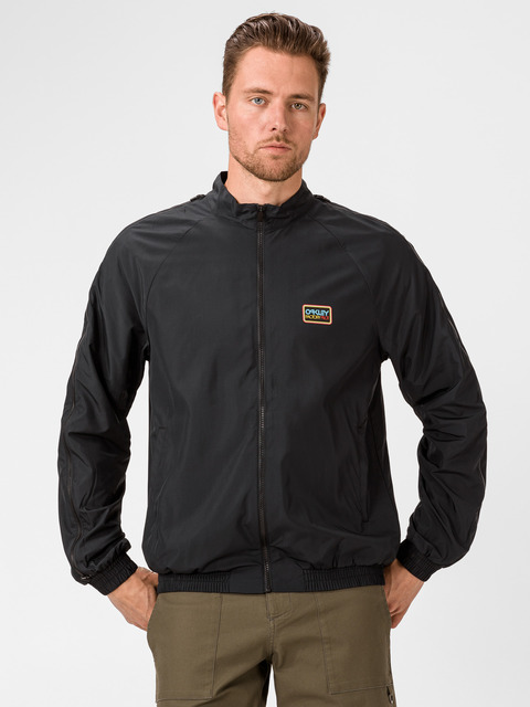 Bunda Oakley Ventilation Track Jacket