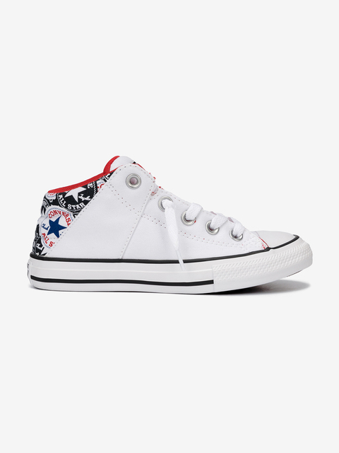 Topánky Converse Chuck Taylor All Star Axel Mid