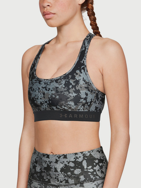 Armour® Mid Podprsenka Under Armour