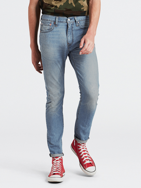 Džínsy LEVI'S 512™ Slim Taper Fit
