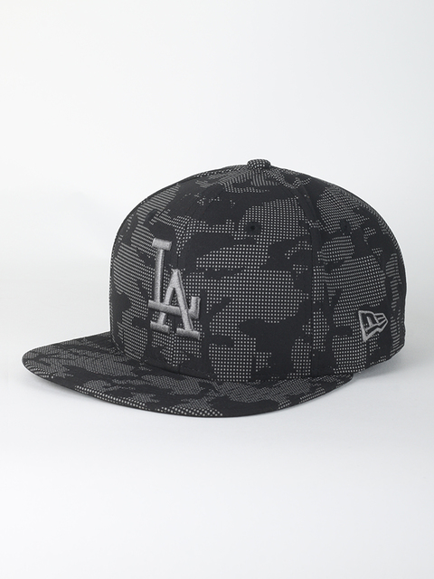 Šiltovka New Era 950 MLB Night Time Reflective LOSDOD