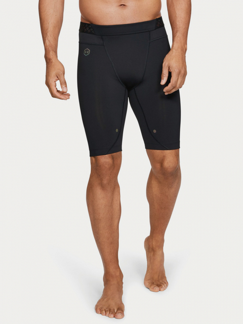 Kompresné šortky Under Armour Rush Comp Short