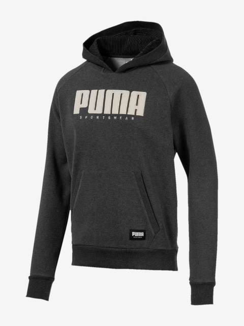 Mikina Puma Athletics Hoody Fl