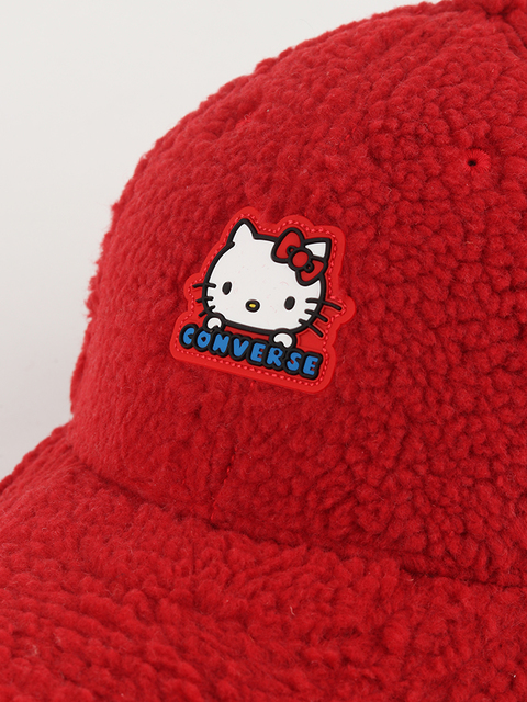 Šiltovka Converse Dad Hat - Hello Kitty