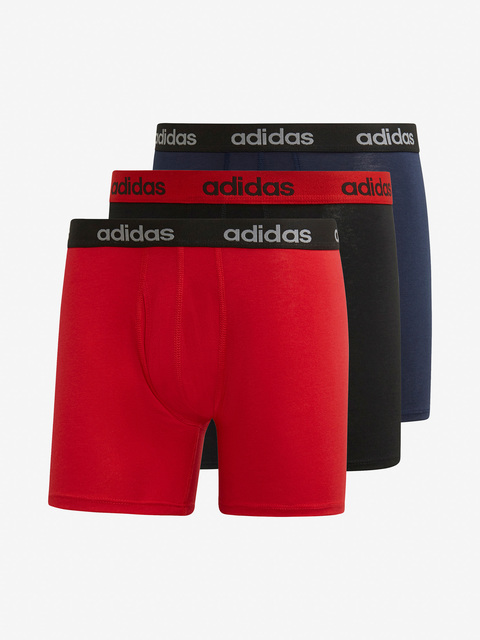 Boxerky adidas Performance M Co 3Pp Brief