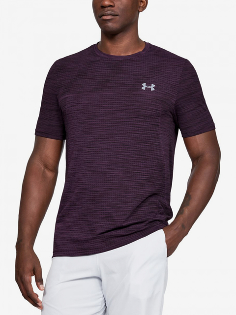 Tričko Under Armour Vanish Seamless Ss Nov 1-Ppl