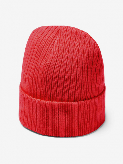Čapica Under Armour Men'S Truckstop Beanie 2.0-Red