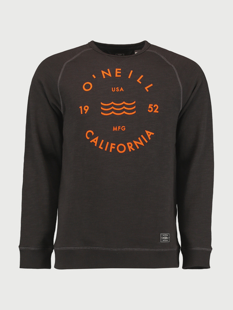 Mikina O´Neill LM Jacks Base Logo Crew Sweat