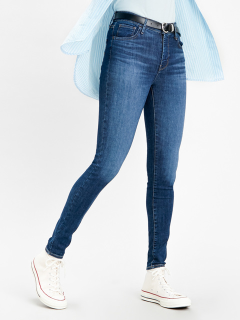 720™ High Rise Super Skinny Jeans Levi's®