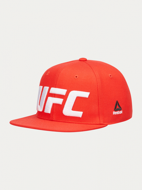 Šiltovka Reebok Ufc Fg Fight For Yours T