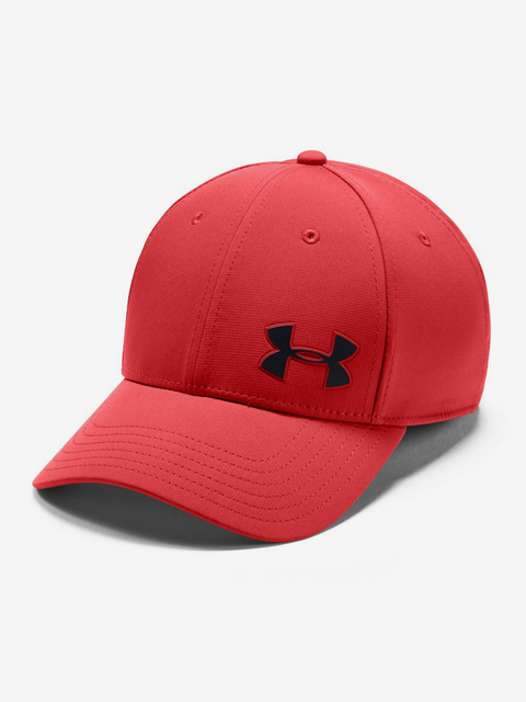 Šiltovka Under Armour Men'S Headline 3.0 Cap-Red
