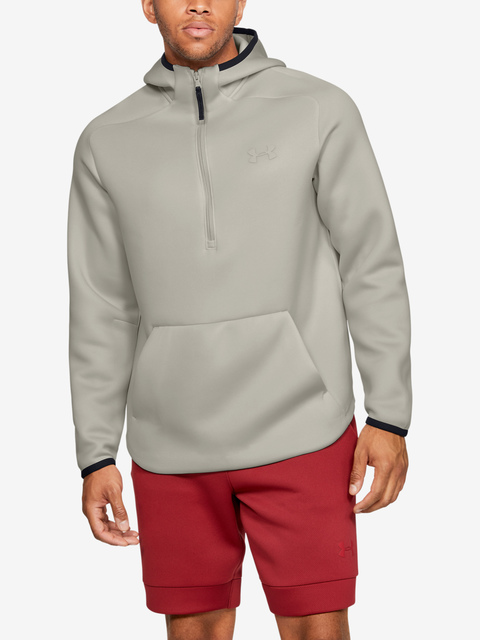 Mikina Under Armour Move 1 2 Hoodie