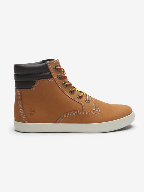 Topánky Timberland Dausette Sneaker Boot