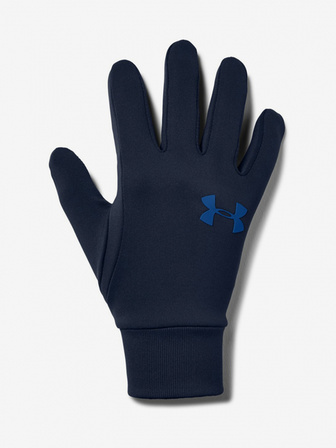 Rukavice Under Armour Men'S Liner 2.0-Nvy