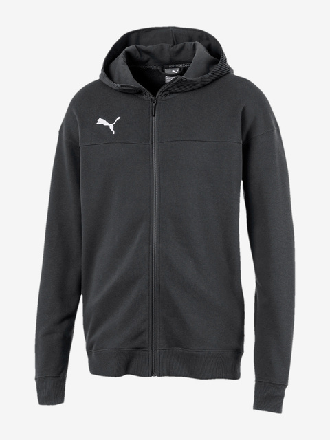 Mikina Puma Cup Casuals Hooded Jacket