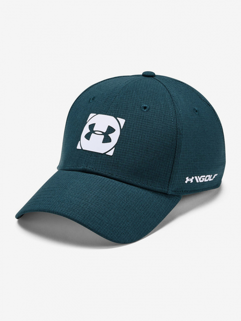 Šiltovka Under Armour Men'S Official Tour Cap 3.0-Grn