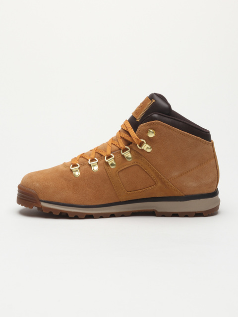 Topánky Timberland GT Scramble Mid Leather W