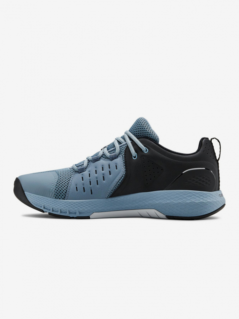 Topánky Under Armour Charged Commit Tr 2-Blk