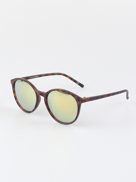 Okuliare Vans Wm Early Riser Sungl Matte Tortoise