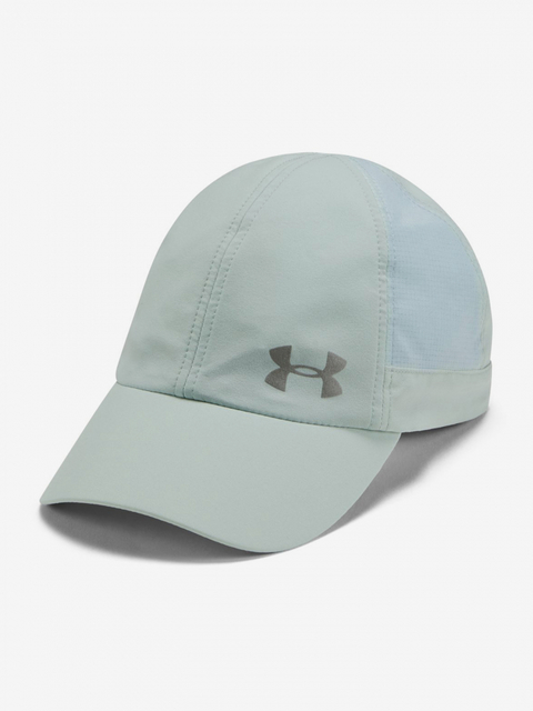 Šiltovka Under Armour Fly By Cap-Grn