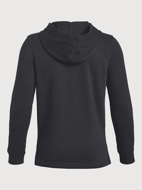 Mikina Under Armour Rival Logo Full Zip