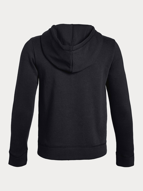 Mikina Under Armour Eu Cotton Fleece Full Zip