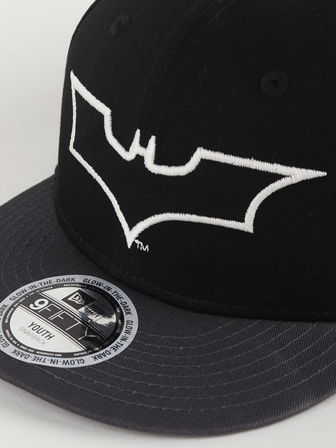Šiltovka New Era 950K Gitd BATMAN
