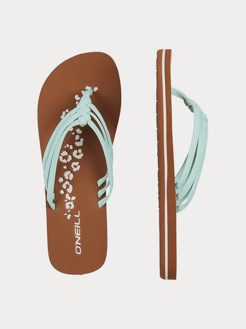 Žabky O´Neill Fw 3 Strap Disty Sandals