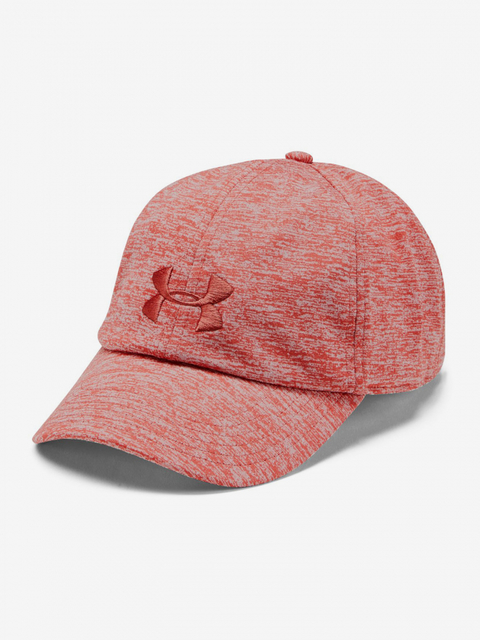 Šiltovka Under Armour Twisted Renegade Cap-Pnk