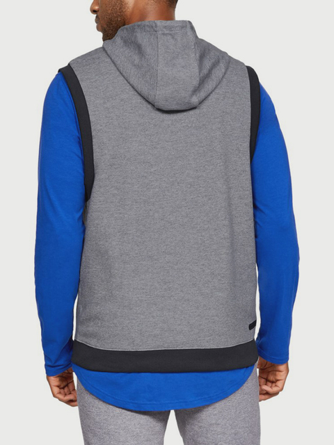 Mikina Under Armour Project Rock 2X Sl Hood