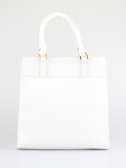 Taška Trussardi T-Easy Light Tote Md Saffiano
