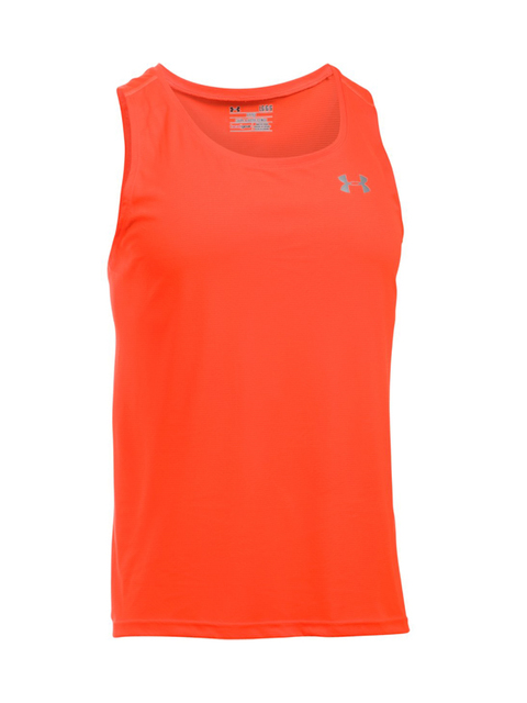 Tielko Under Armour Coolswitch Run Singlet v2