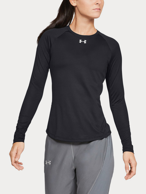 Tričko Under Armour Qlifier Long Sleeve