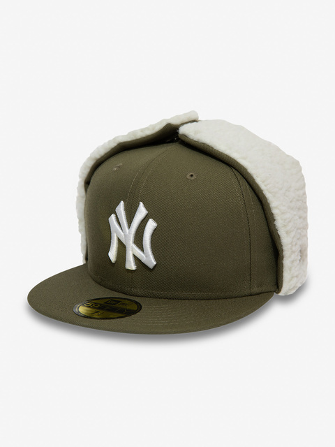 Šiltovka New Era 5950 MLB League essential dogear NEYYAN