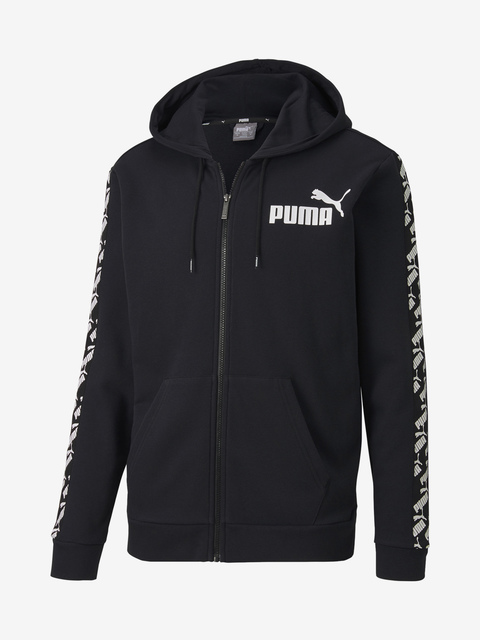 Mikina Puma Amplified Hooded Jacket Tr