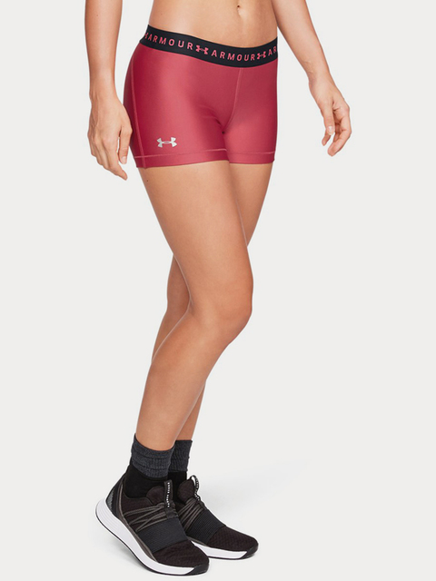 Kompresné šortky Under Armour Hg Shorty