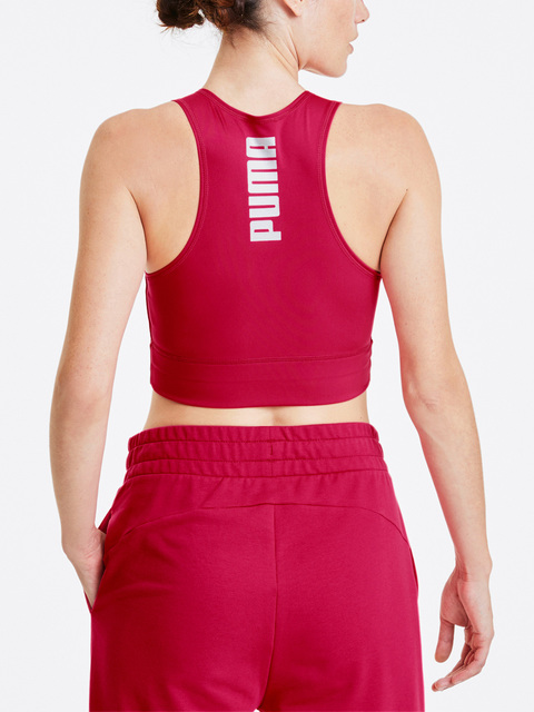 Tielko Puma Rtg Crop Top