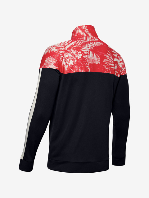Mikina Under Armour Project Rock Track Jacket