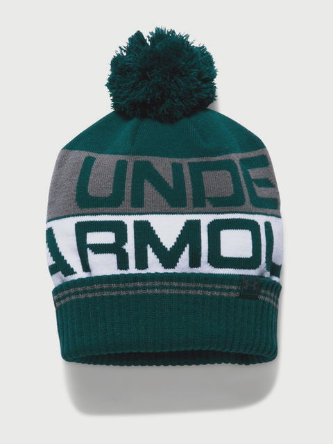 Čapica Under Armour Men's Retro Pom Beanie 2.0