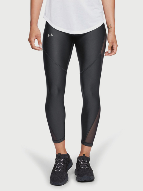 Kompresné legíny Under Armour HG Fashion Ankle Crop 7/1