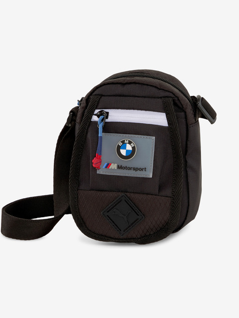 BMW Motosport Mini Portable Cross body bag Puma