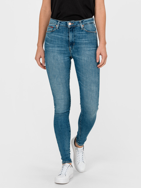 Sylvia Jeans Tommy Jeans