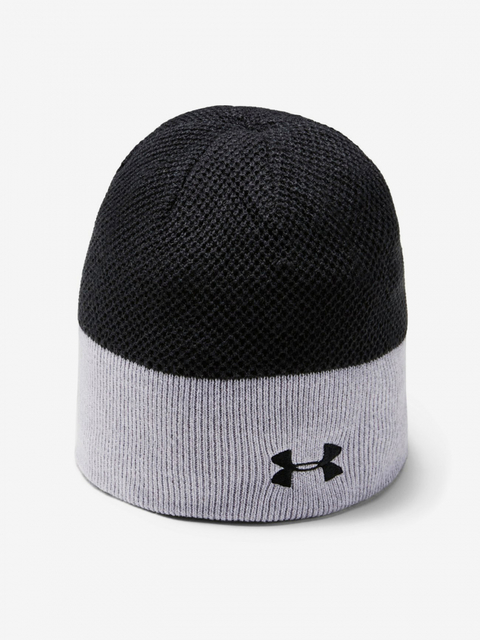 Čapica Under Armour Men'S Reversible Golf Beanie-Gry