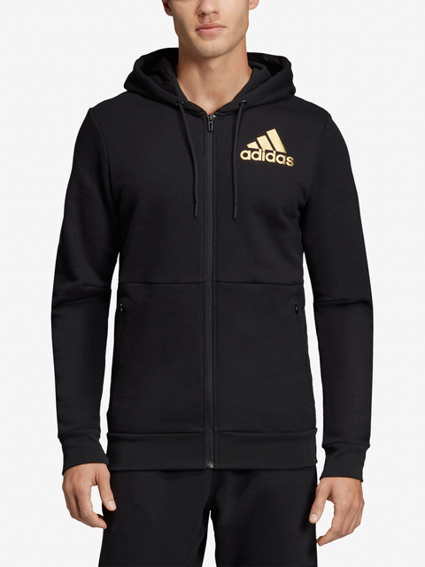 Mikina adidas Performance M Sid Fz Ct