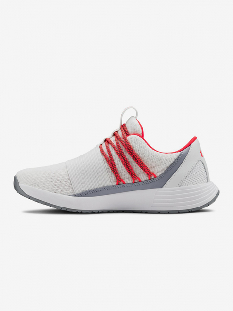 Topánky Under Armour W Breathe Lace-Wht