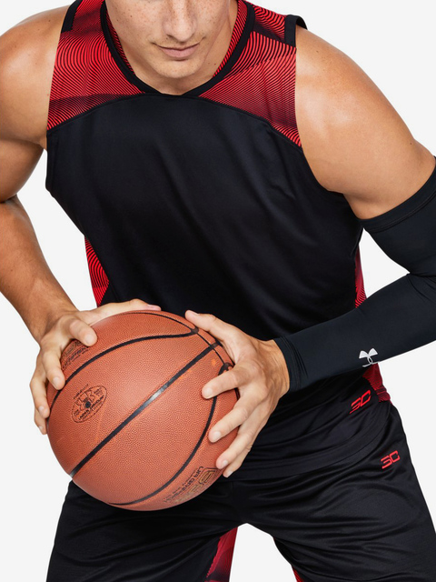 Tielko Under Armour Curry Elevated Tank-Blk