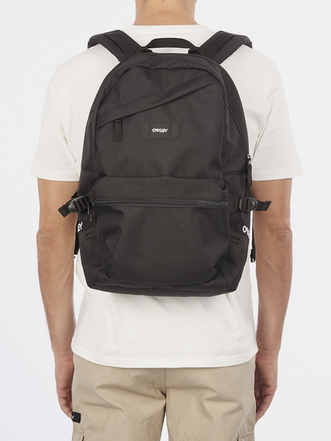 Ruksak Oakley Street Backpack Blackout