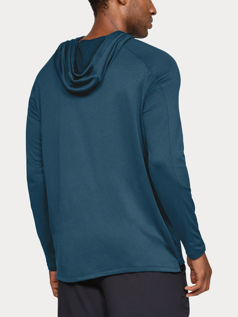 Mikina Under Armour Lighter Longer Po Hoodie