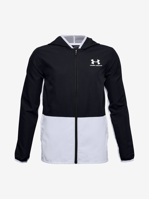 Mikina Under Armour Woven Track Jacket