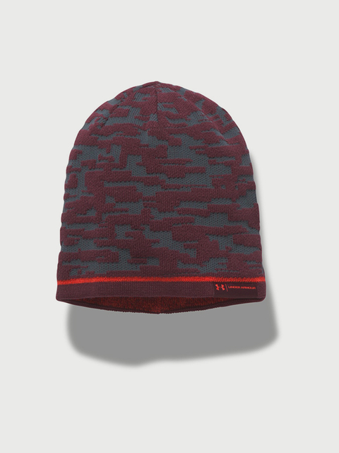Čapica Under Armour Men's Rev Graphic Beanie